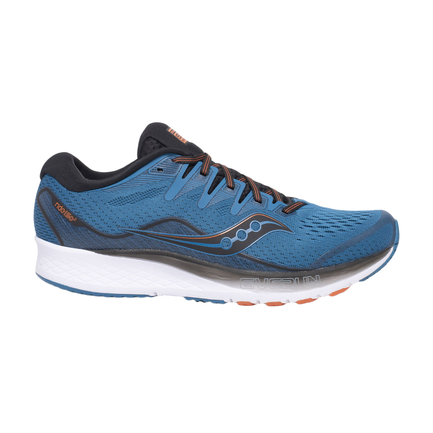 SAUCONY RIDE ISO 2 UOMO NEW